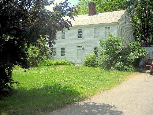 Bult in 1800