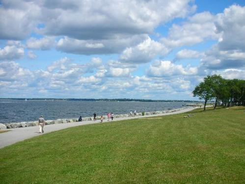 Colt State Park Photo Courtesy of tripadvisor,com